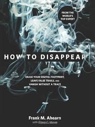 como desaparecer