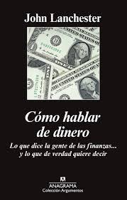 como hablar dinero