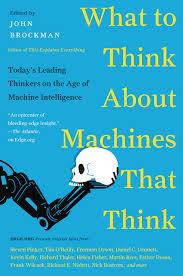 máquinas que piensan