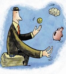 Inversor sensato